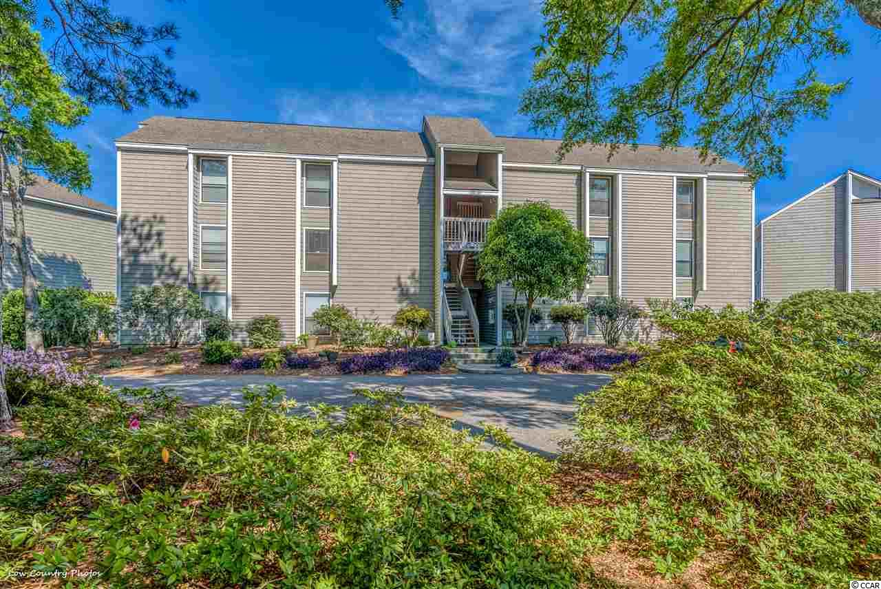 62 South Cove Pl. 3F, Pawleys Island in Georgetown County, SC 29585 Home for Sale