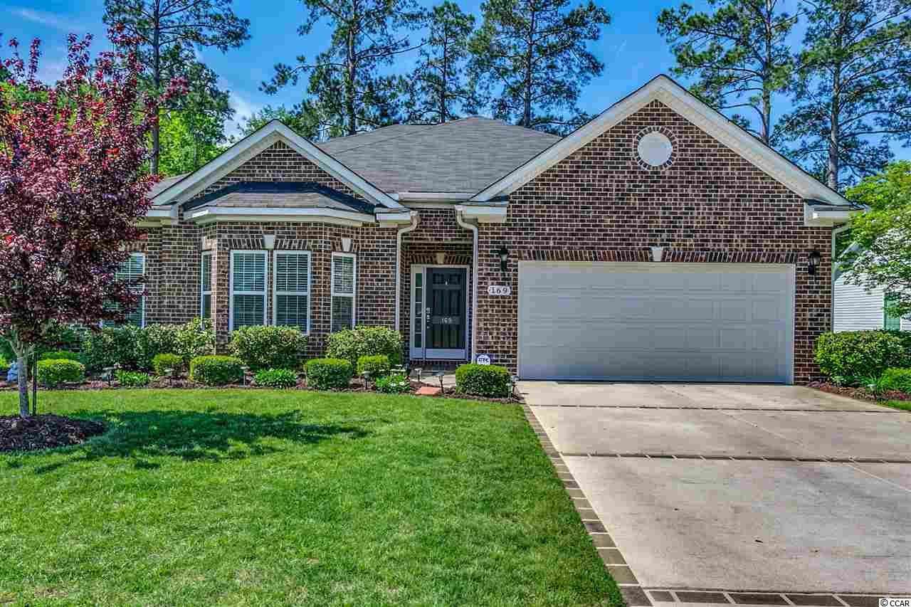 Detached MLS:1908774   169 Ridge Point Dr. Conway SC