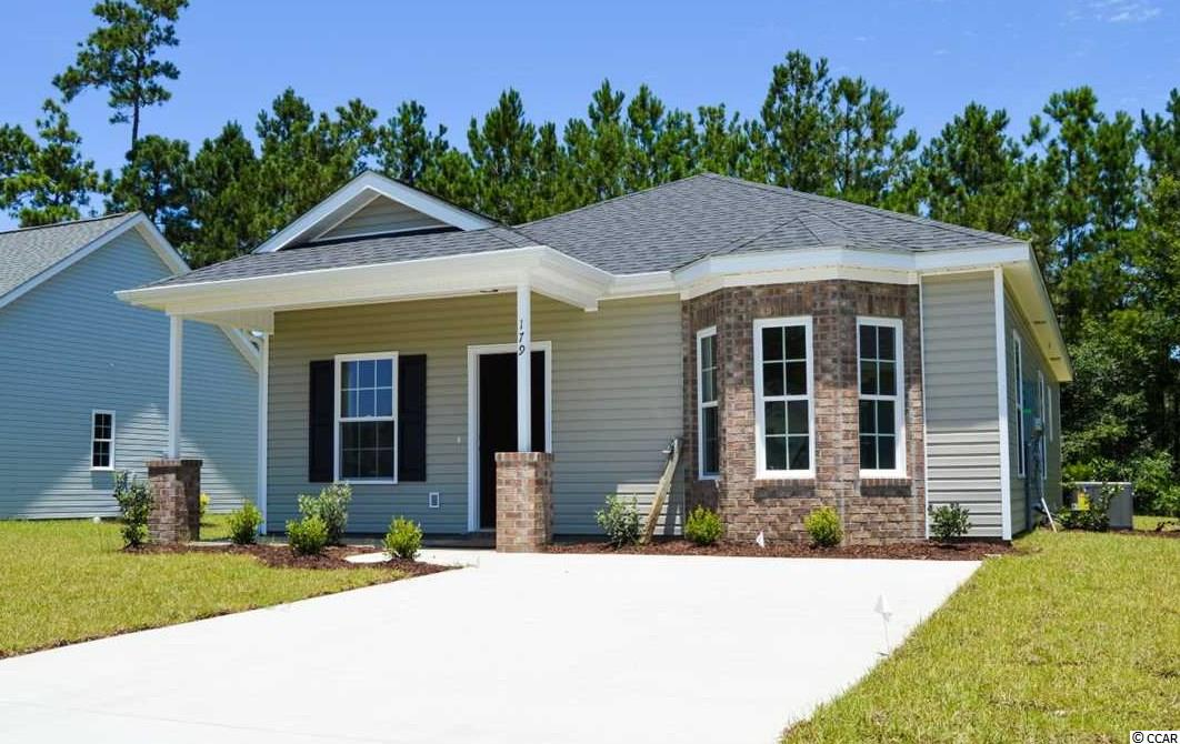 Detached MLS:1908788   179 Fountain Pointe Ln. Myrtle Beach SC