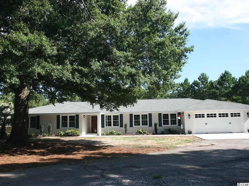 605 Brace Dr., Pawleys Island in Georgetown County, SC 29585 Home for Sale