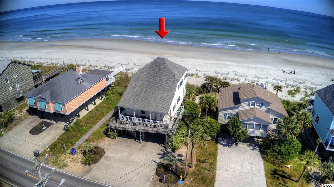 Detached MLS:1908802   953 S Waccamaw Dr. Garden City Beach SC