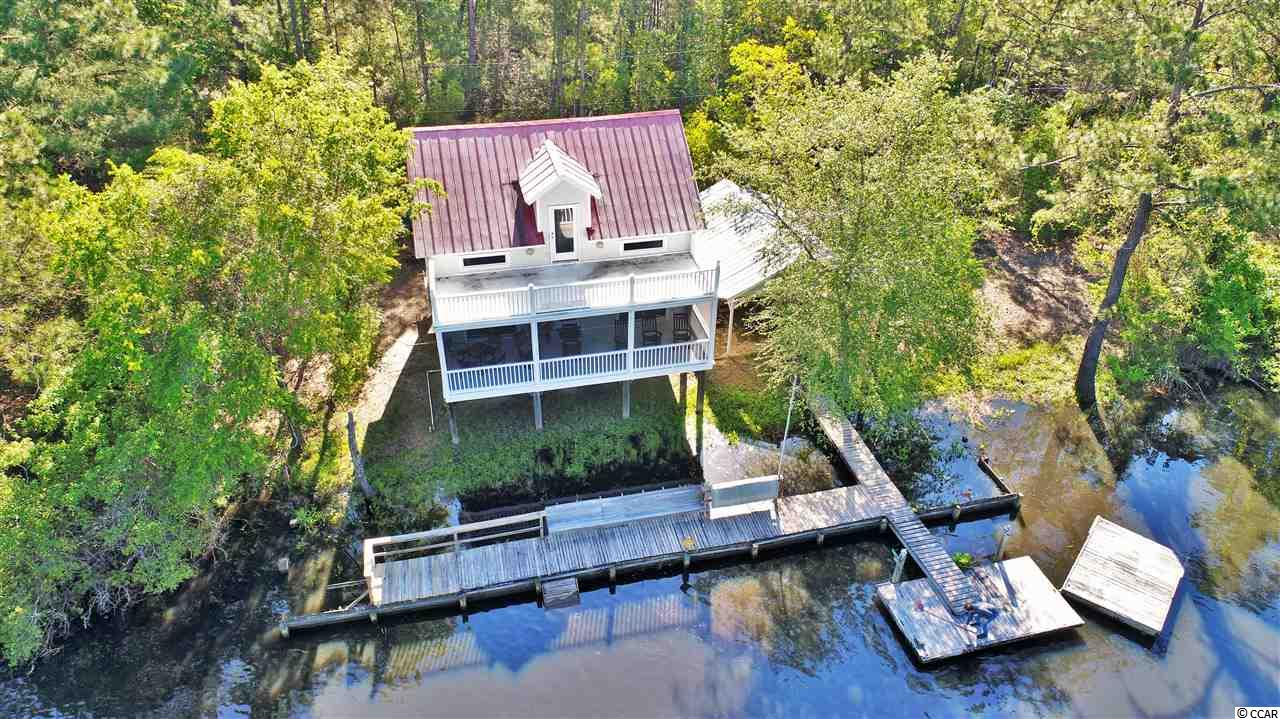 69 Paradise Pointe, Pawleys Island in Georgetown County, SC 29585 Home for Sale