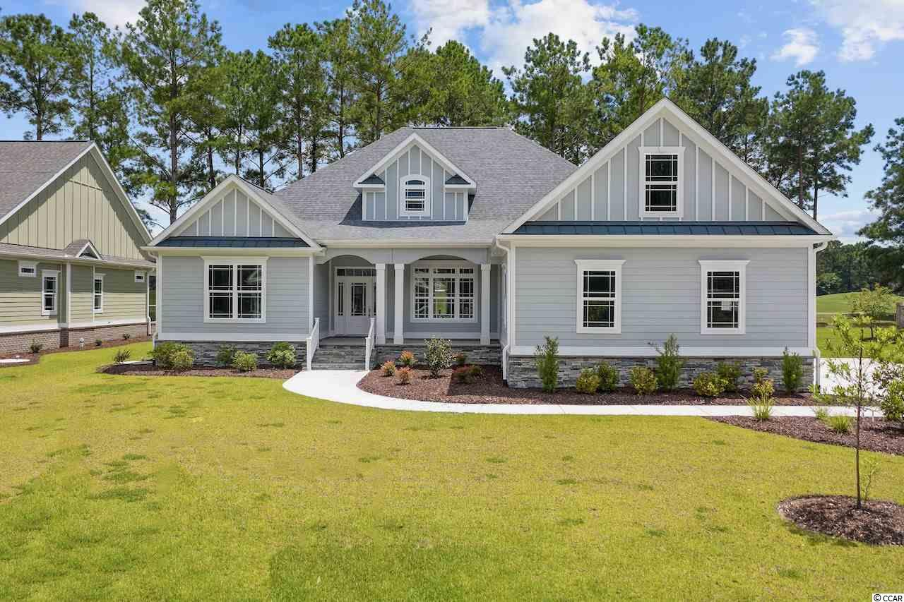 Detached MLS:1908810   598 Crow Creek Dr. Calabash NC