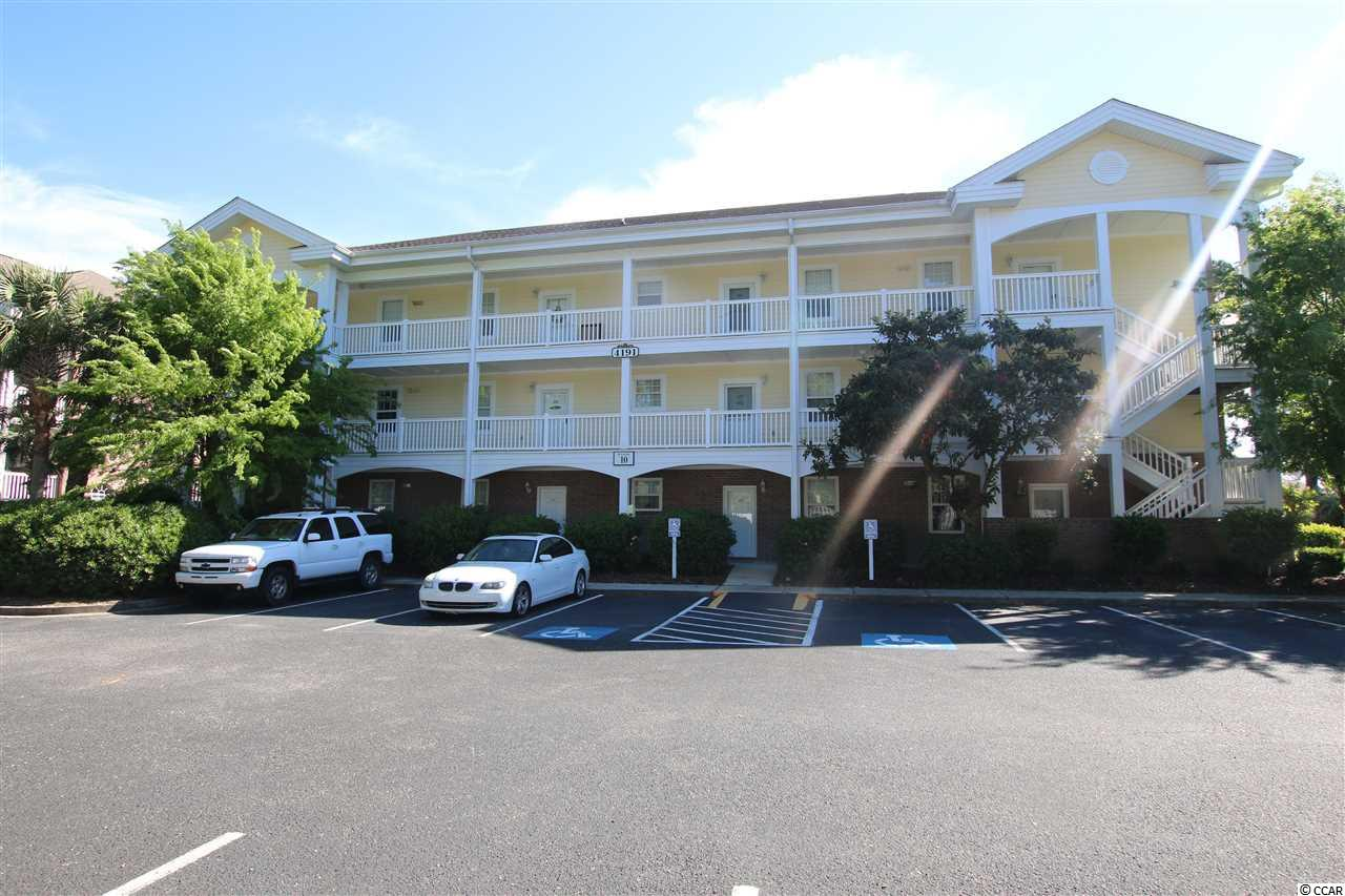 Condo MLS:1908837 The Gardens at Cypress Bay  4191 Hibiscus Dr. Little River SC