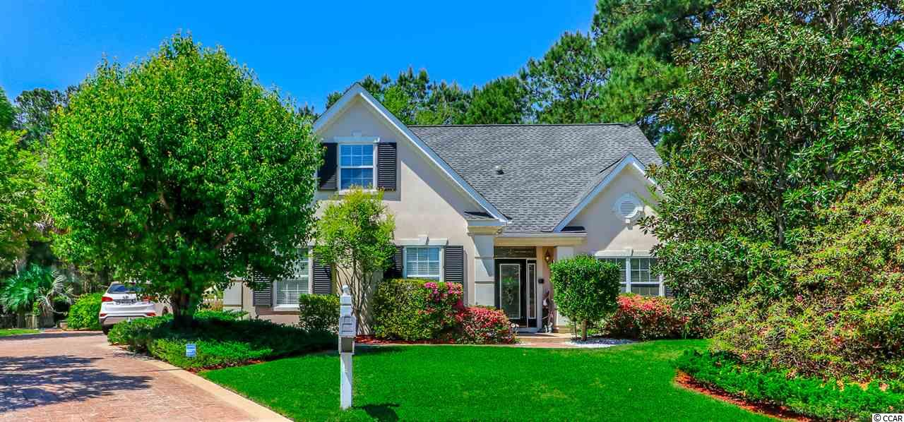 635 Slash Pine Ct.,Myrtle Beach  SC