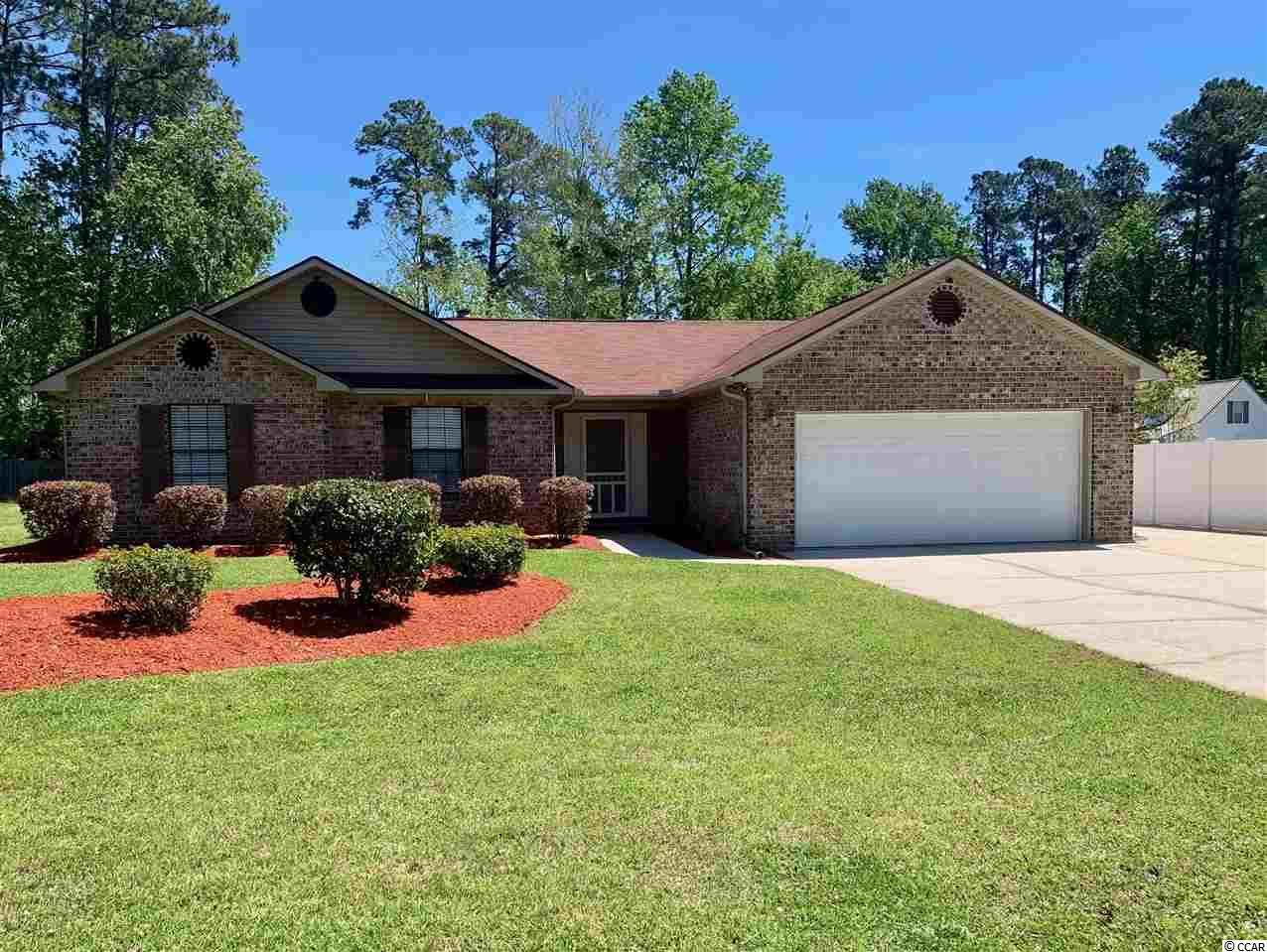 Detached MLS:1908852   169 Chickasaw Ln. Myrtle Beach SC