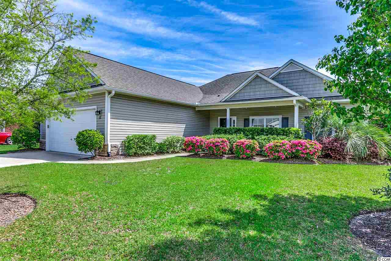 Detached MLS:1908853   11 Willowbend Dr. Murrells Inlet SC
