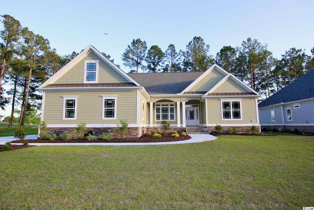 Detached MLS:1908860   606 Crow Creek Dr. Calabash NC