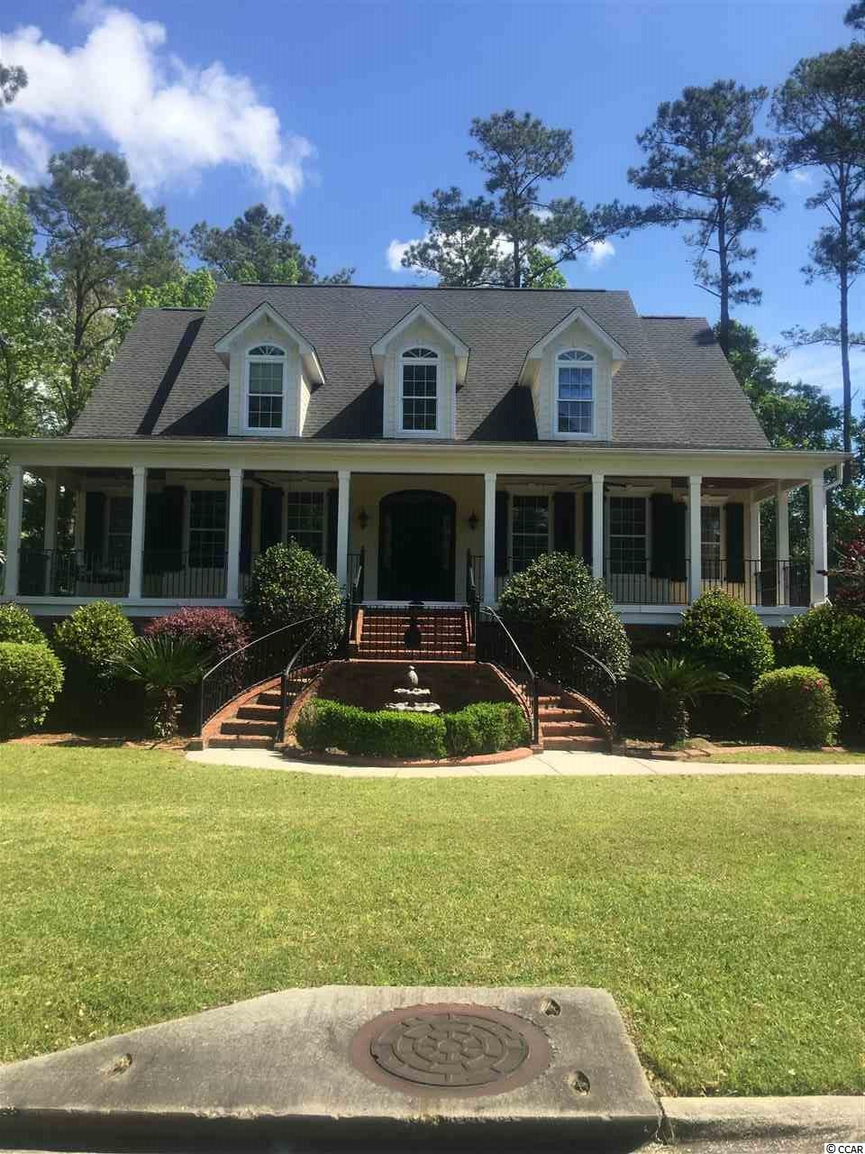 Detached MLS:1908872   722 Woody Point Dr. Murrells Inlet SC