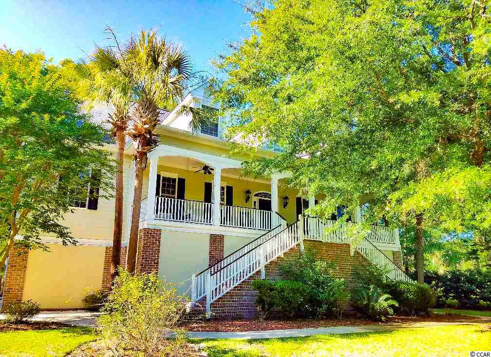 7 Destin Ct., Pawleys Island in Georgetown County, SC 29585 Home for Sale