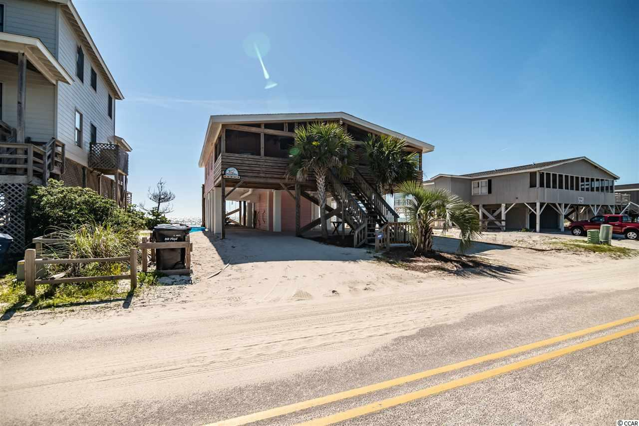 722 Springs Ave., Pawleys Island in Georgetown County, SC 29585 Home for Sale