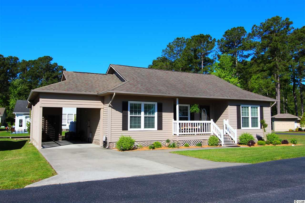 Detached MLS:1908911   9471 Old Palmetto Rd. Murrells Inlet SC