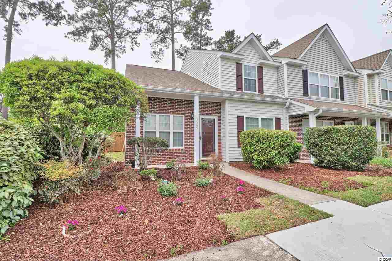3569 Crepe Myrtle Ct. NA, Myrtle Beach, South Carolina
