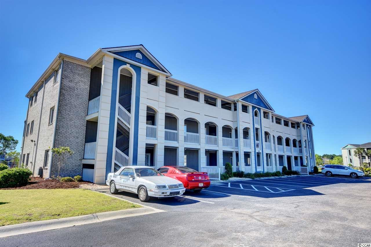 Condo MLS:1909093 Carolina Yacht Landing  4502 W Harbour Ct. Little River SC