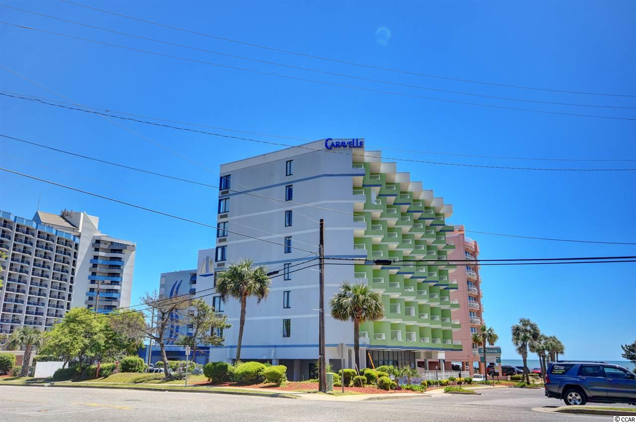 Condo MLS:1909113 Caravelle Tower  7000 N Ocean Blvd. Myrtle Beach SC