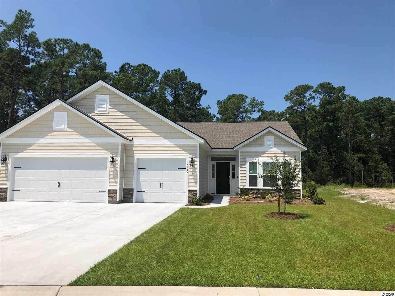 Detached MLS:1909148   7147 Swansong Circle Myrtle Beach SC
