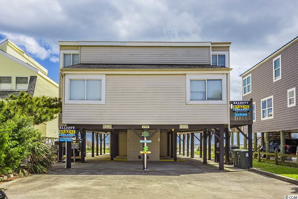 2704 N Ocean Blvd. N, North Myrtle Beach, South Carolina