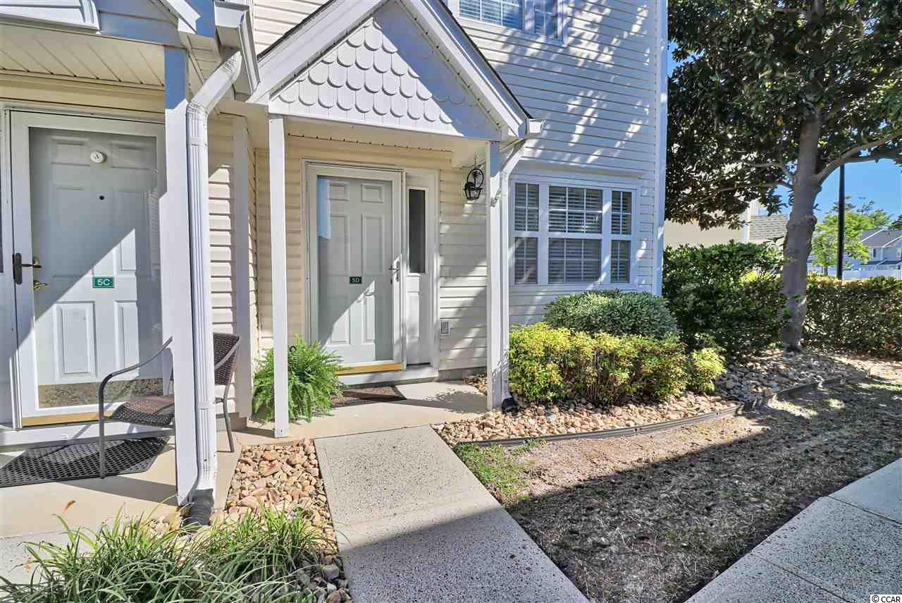 Townhouse MLS:1909218 SEA GARDEN  614 3rd Ave. S North Myrtle Beach SC