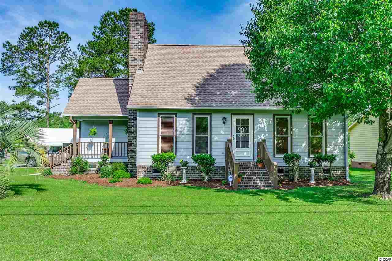 Detached MLS:1909241   1514 16th Ave. Conway SC