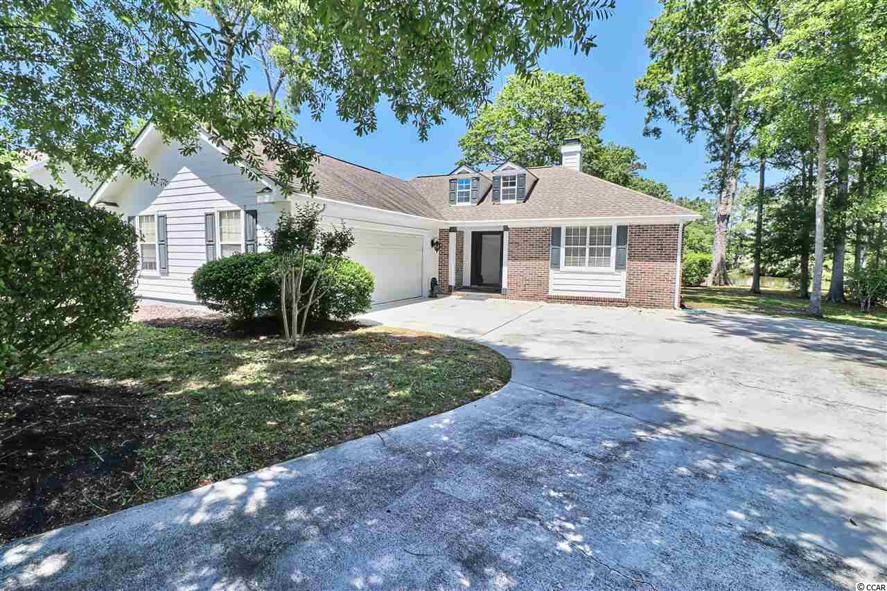 Detached MLS:1909307   1761 Parsons Way Surfside Beach SC