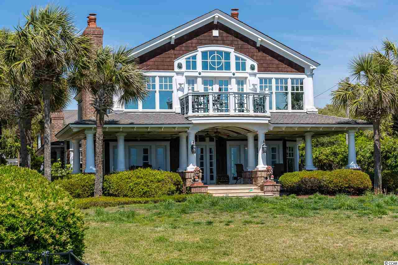3304 N Ocean Blvd., Myrtle Beach, South Carolina 5 Bedroom as one of Homes & Land Real Estate