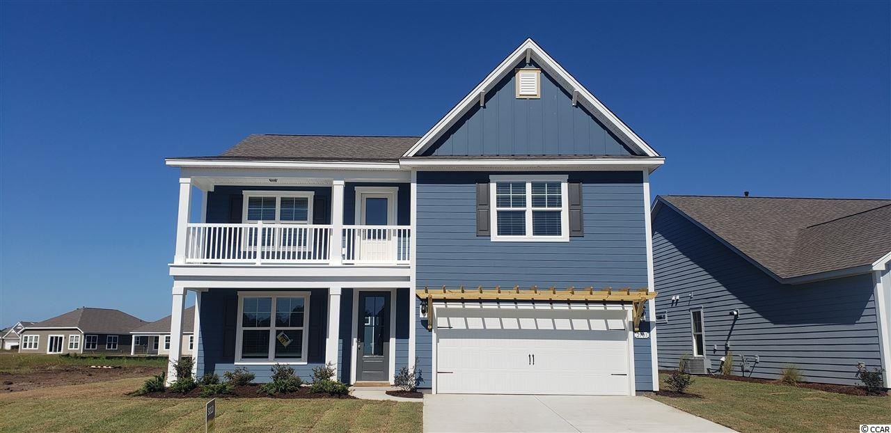 Detached MLS:1909414   2703 Stellar Loop Myrtle Beach SC
