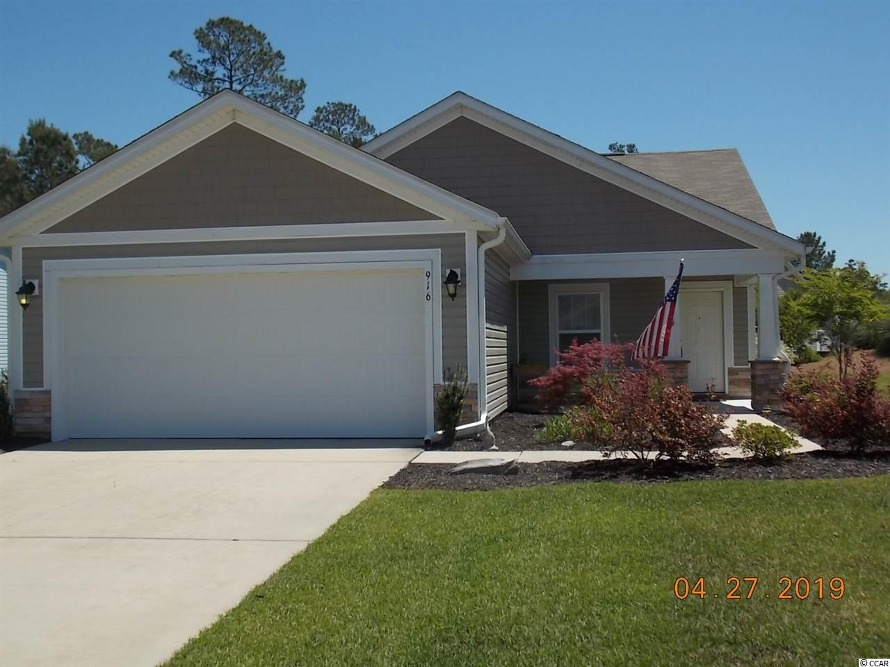Detached MLS:1909456   916 Sewing Bee Pl. Little River SC