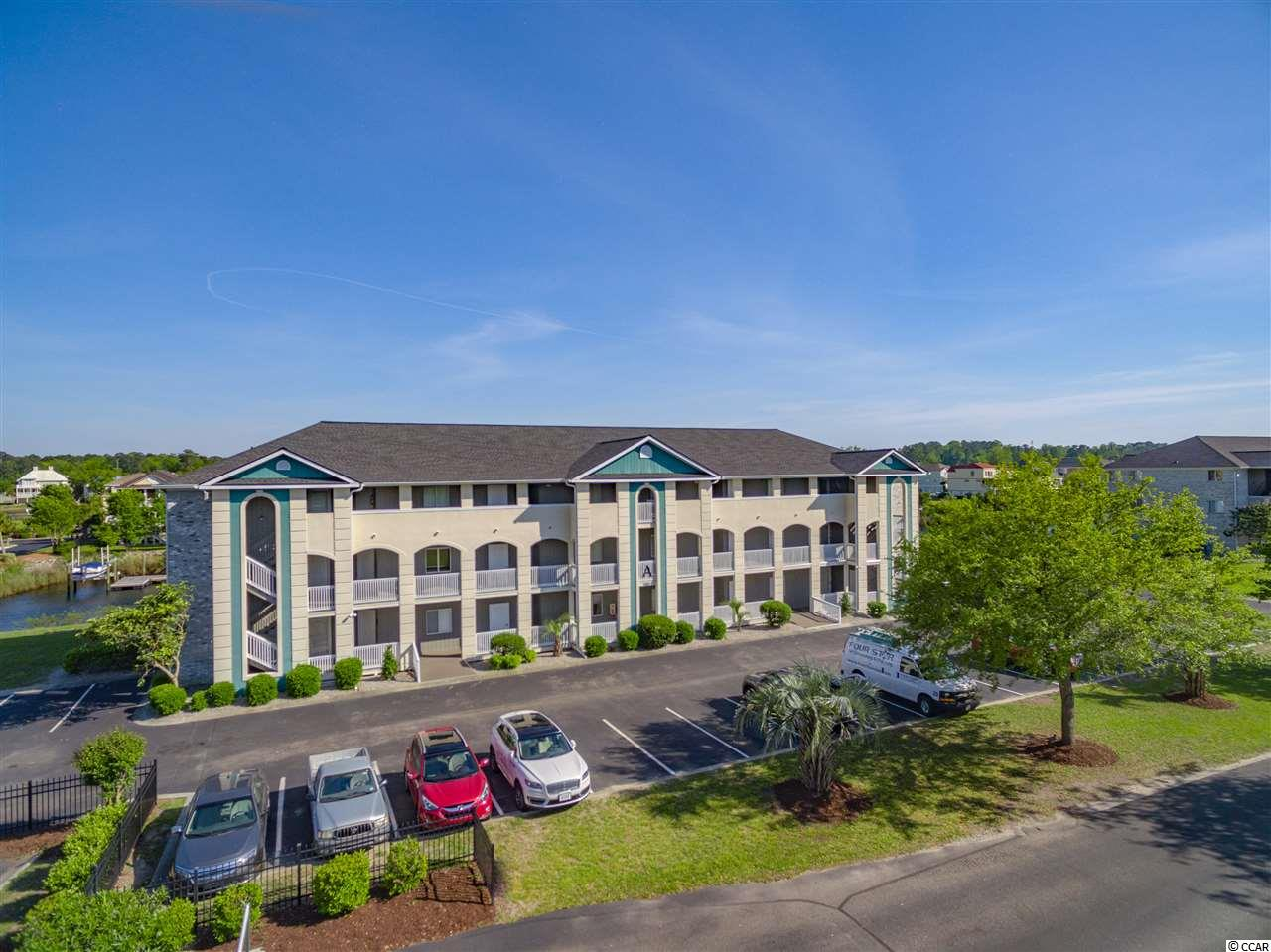 Condo MLS:1909585 Carolina Yacht Landing  4530 N Plantation Harbour Dr. Little River SC