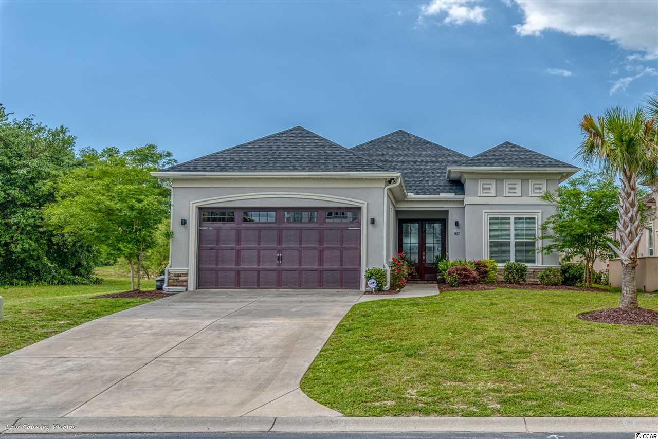 Detached MLS:1909628   937 Bluffview Dr. Myrtle Beach SC
