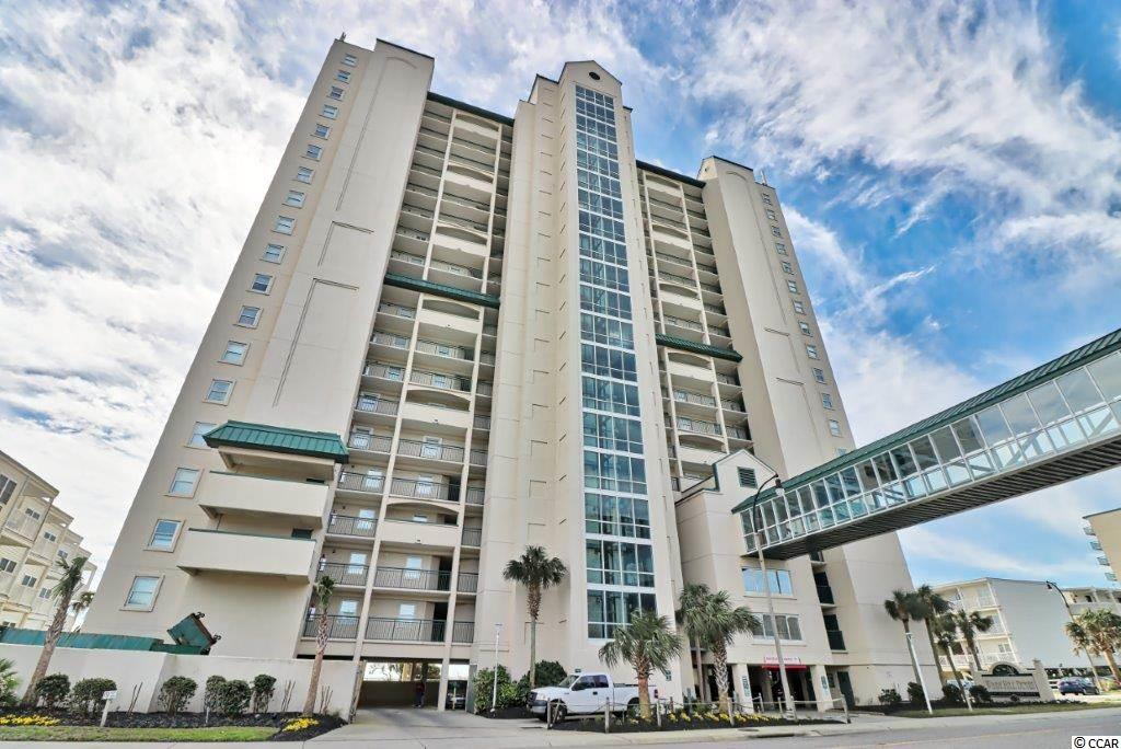 3805 S Ocean Blvd. 303, North Myrtle Beach in Horry County, SC 29582 Home for Sale