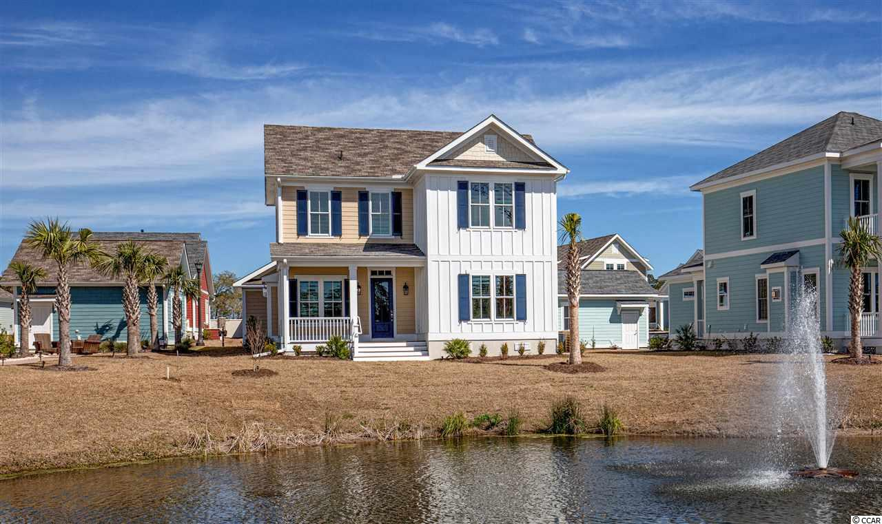 8237 Sandlapper Way, Myrtle Beach, South Carolina