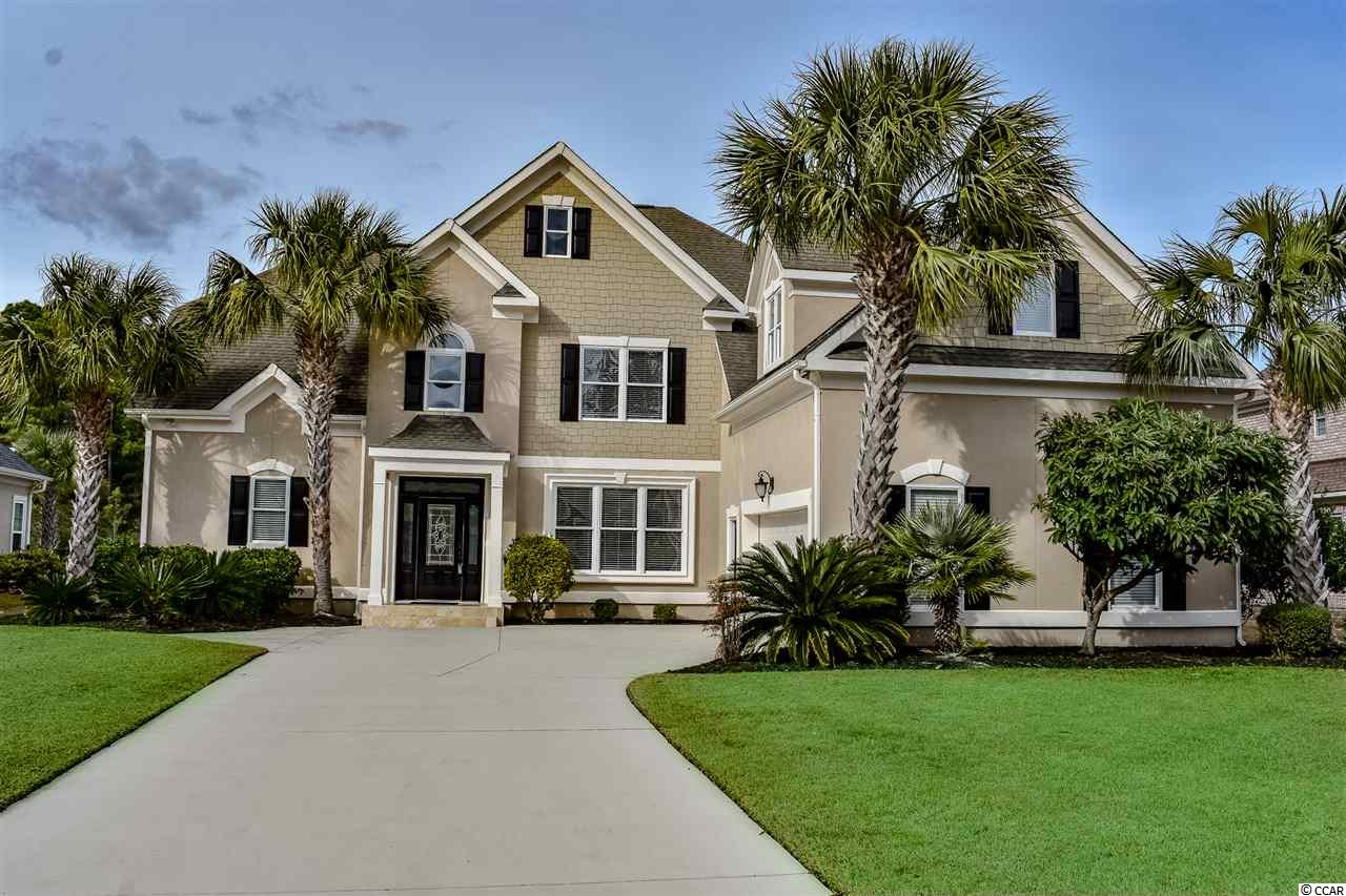 Detached MLS:1909709   8423 Juxa Dr. Myrtle Beach SC