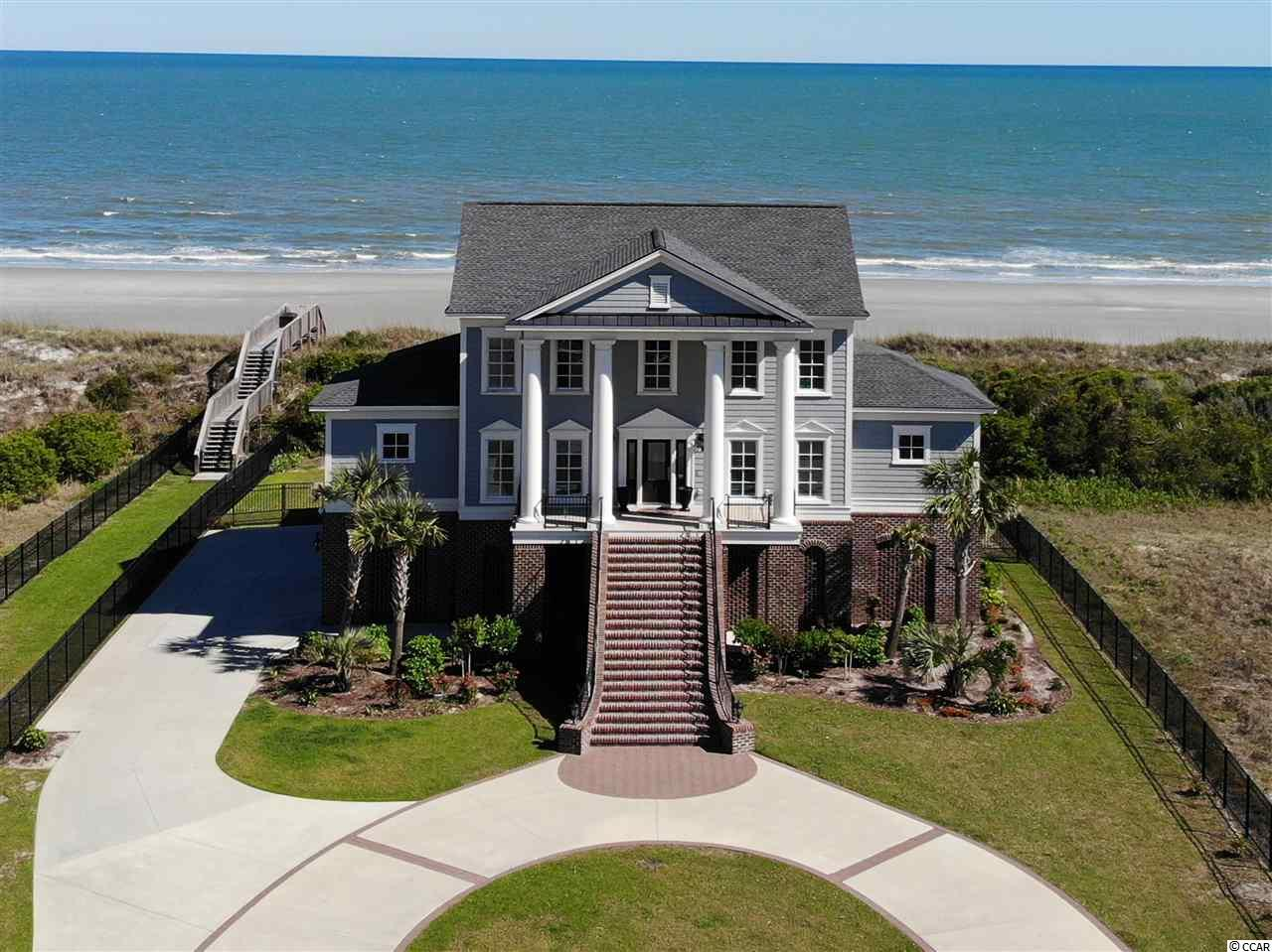 8806 N Ocean Blvd., Myrtle Beach, South Carolina