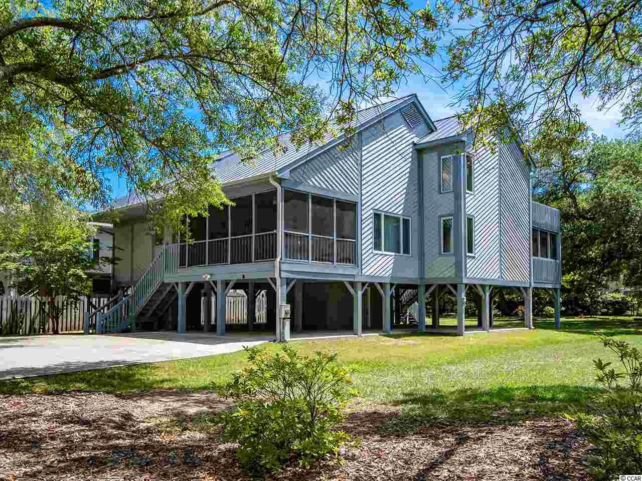 Detached MLS:1909822   12 Bobcat Dr. Pawleys Island SC