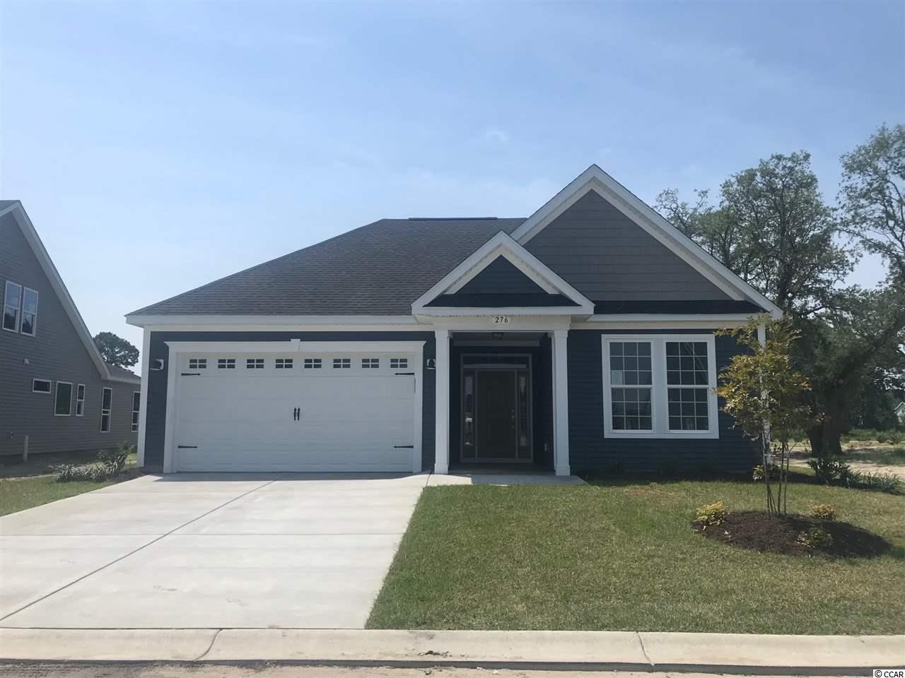 Detached MLS:1909837   276 Switchgrass Loop Little River SC