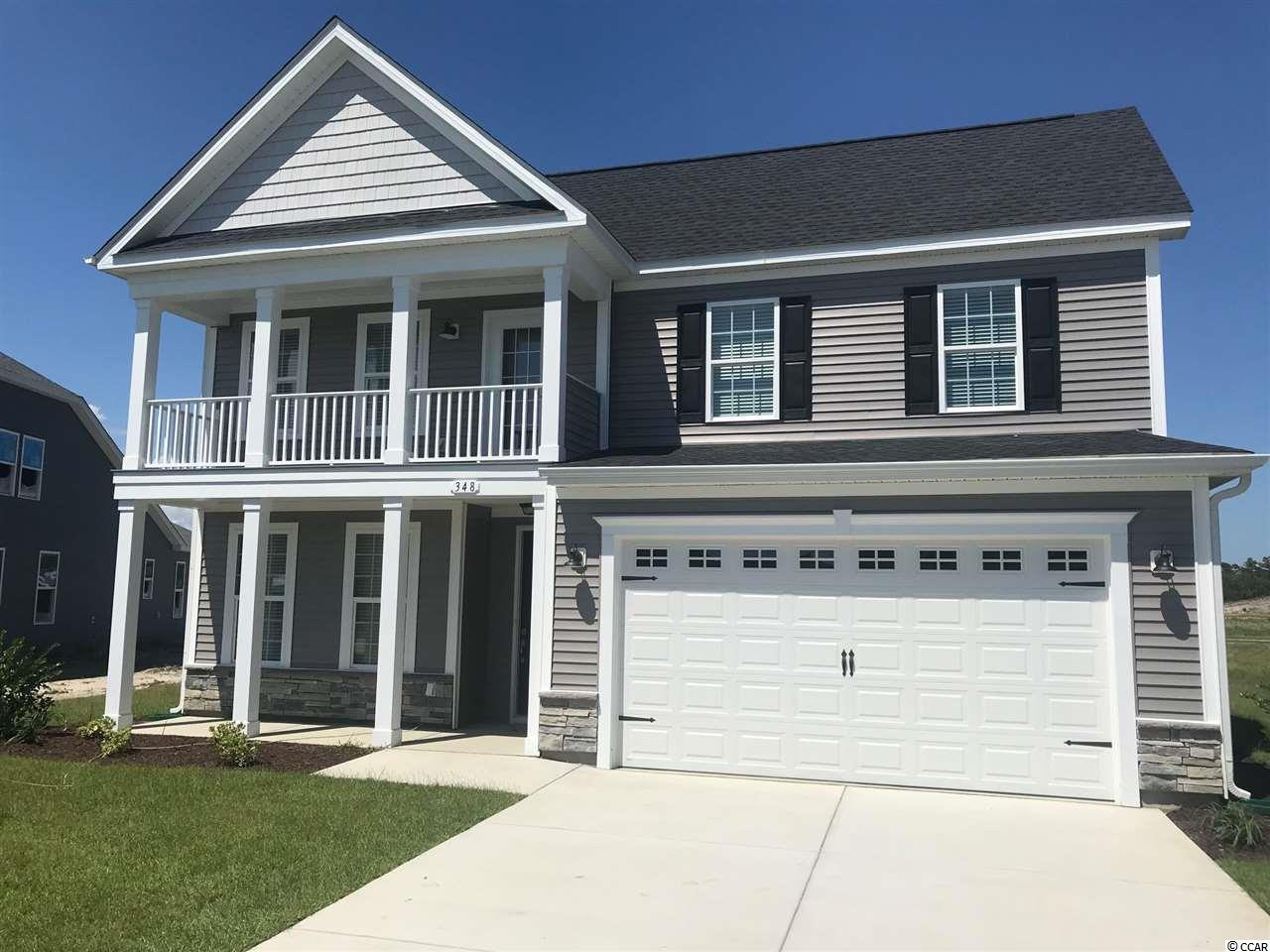Detached MLS:1909876   348 Switchgrass Loop Little River SC
