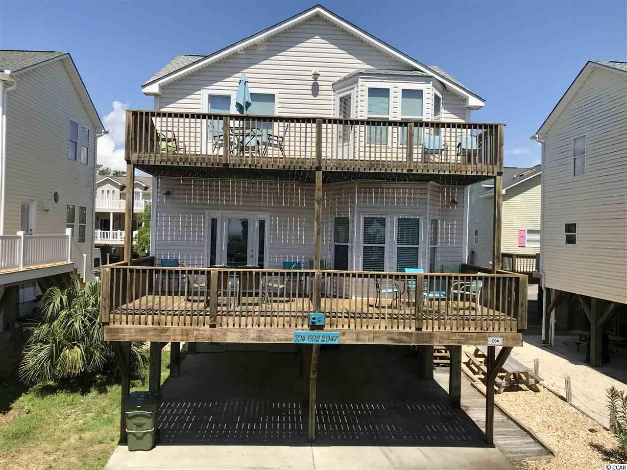 6001 - C4 S Kings Hwy., Myrtle Beach, South Carolina