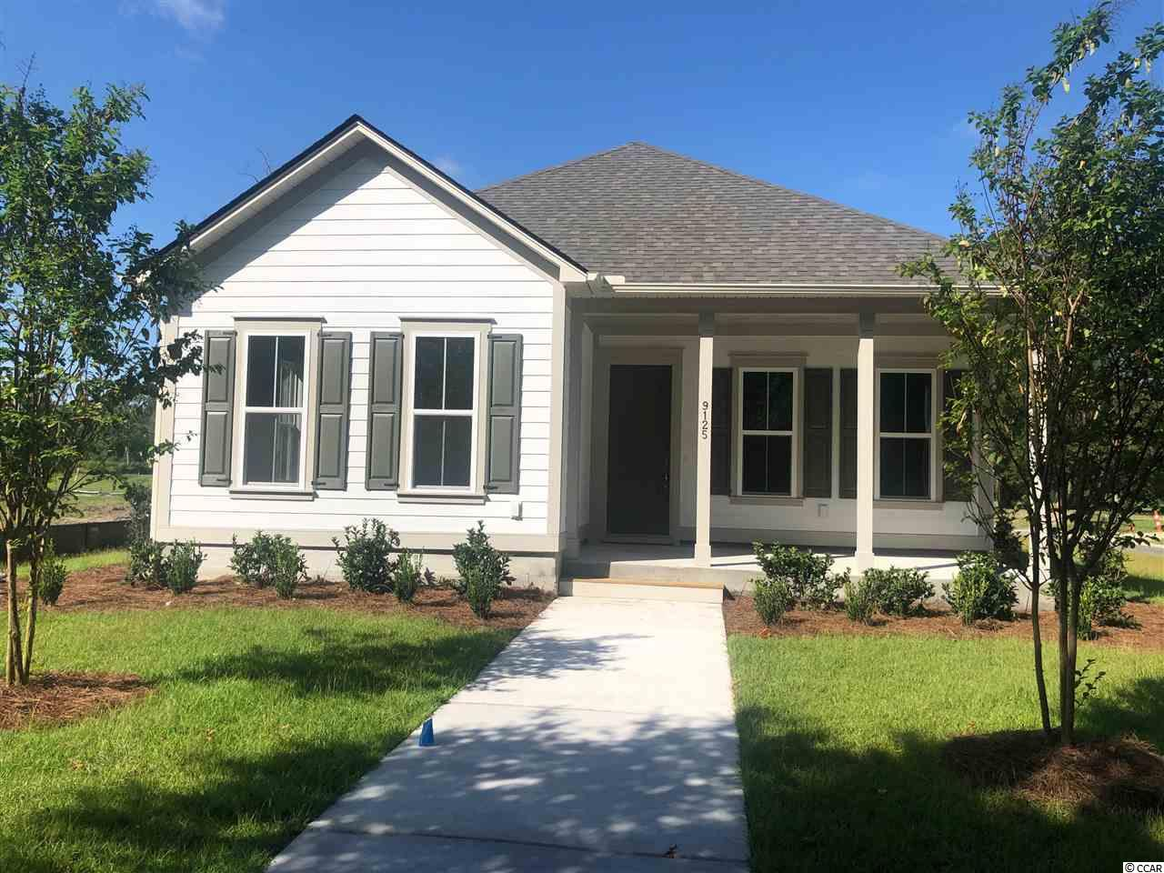 Detached MLS:1909943   9125 Devaun Park Blvd. Calabash NC