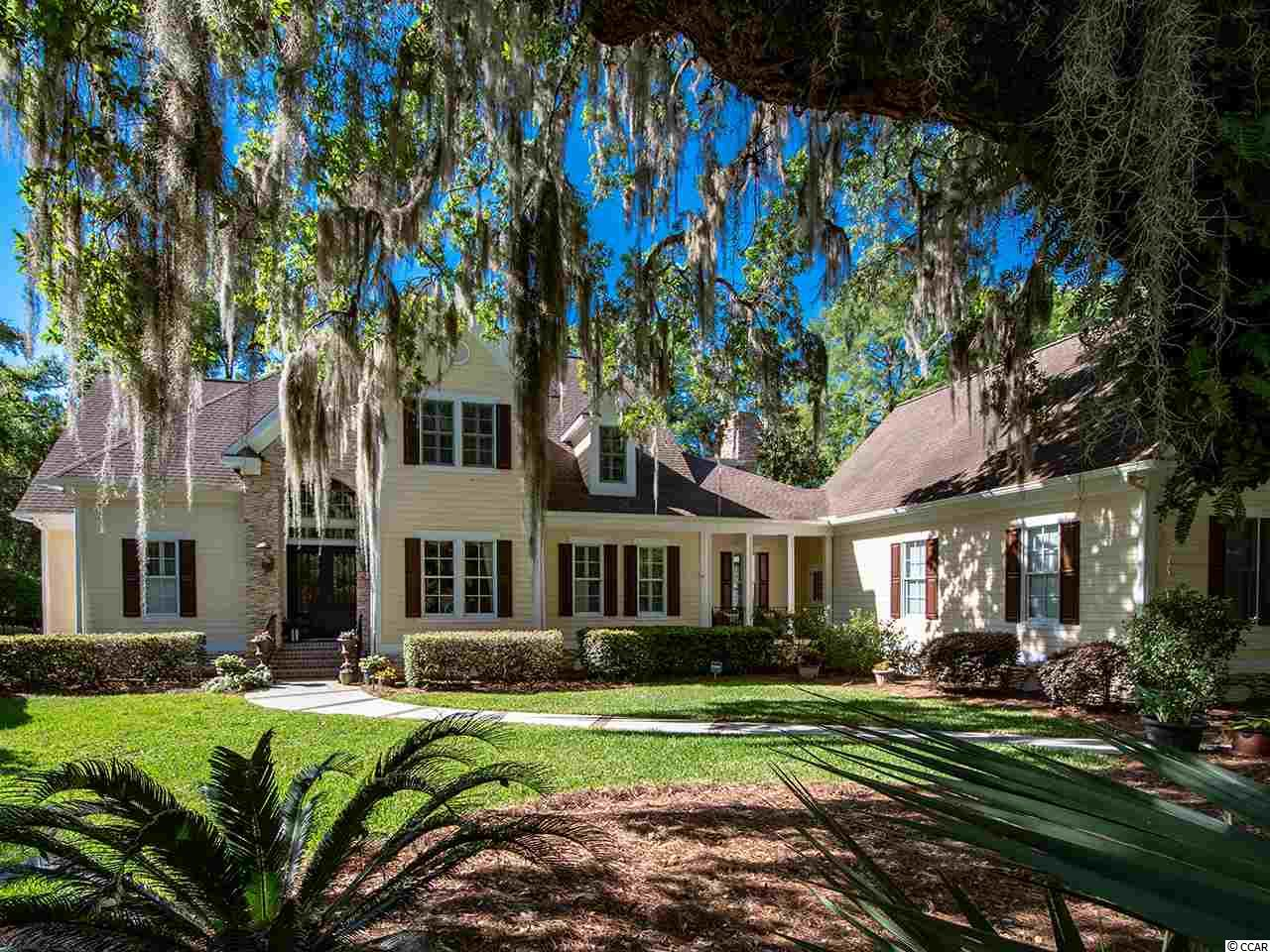 509 Heston Point Dr., Pawleys Island, South Carolina