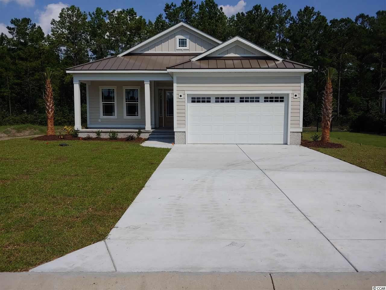 Detached MLS:1909951   899 Waterbridge Blvd. Myrtle Beach SC