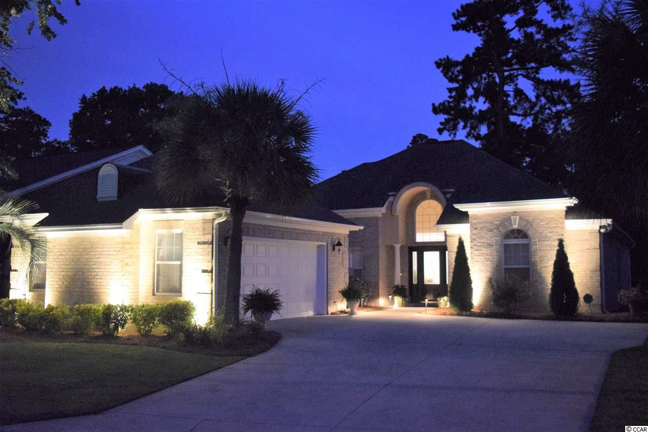 Detached MLS:1910012   3772 Bentley Ct. Myrtle Beach SC