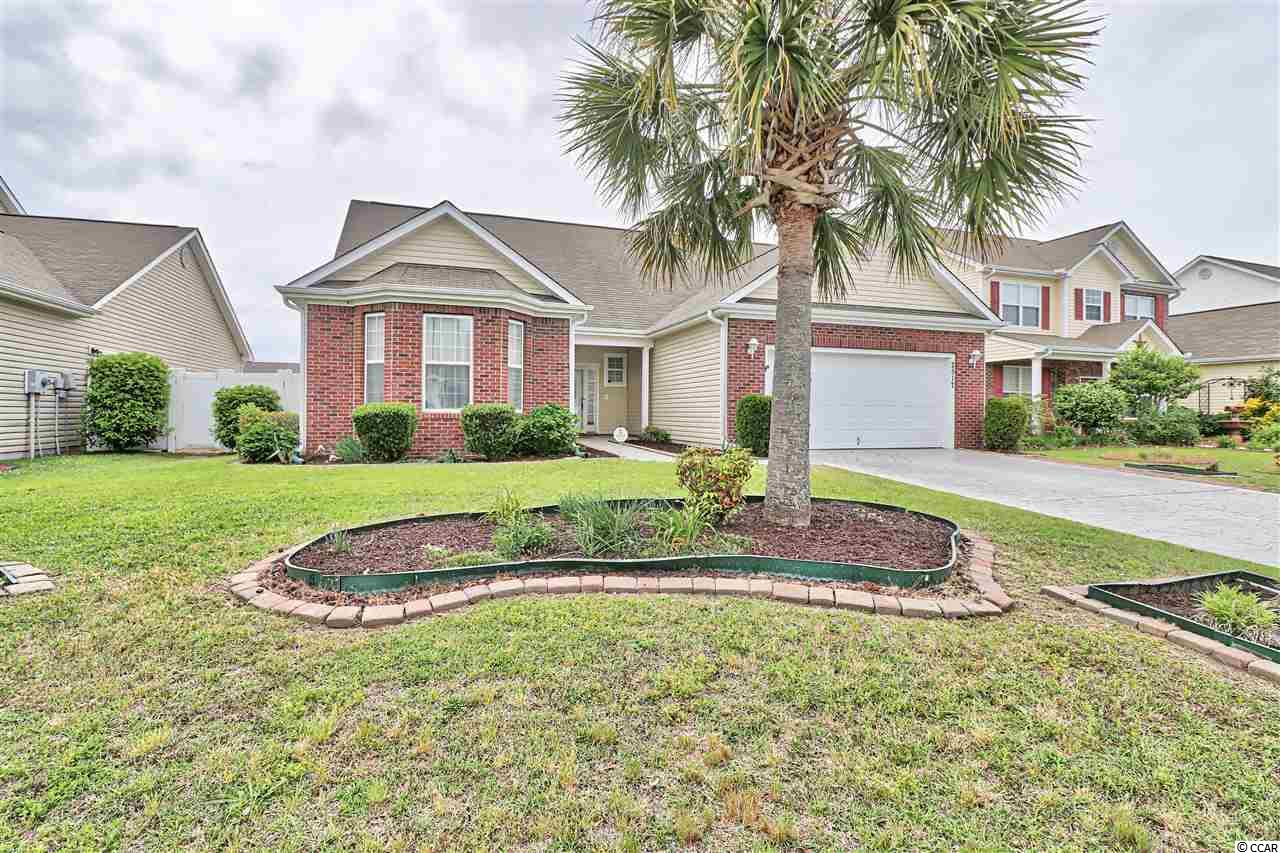 Detached MLS:1910027   2517 Sugar Creek Ct. Myrtle Beach SC