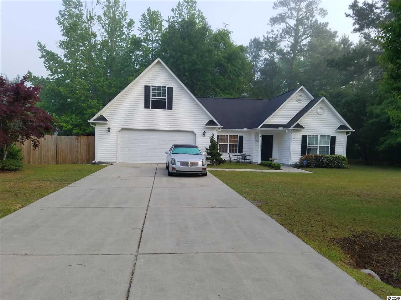 Detached MLS:1910034   2212 Springwood Pl. Longs SC