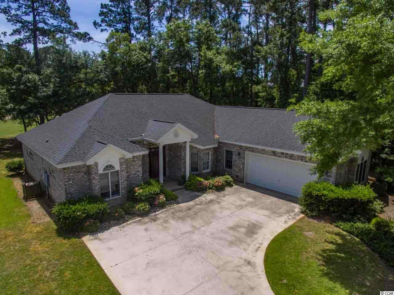 Detached MLS:1910057   359 Congressional Dr. Pawleys Island SC