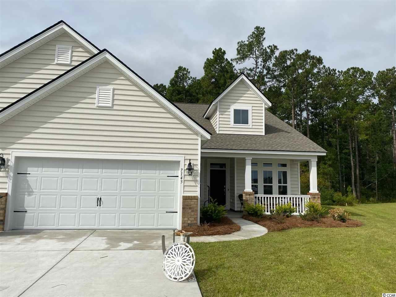 Detached MLS:1910079   7143 Swansong Circle Myrtle Beach SC