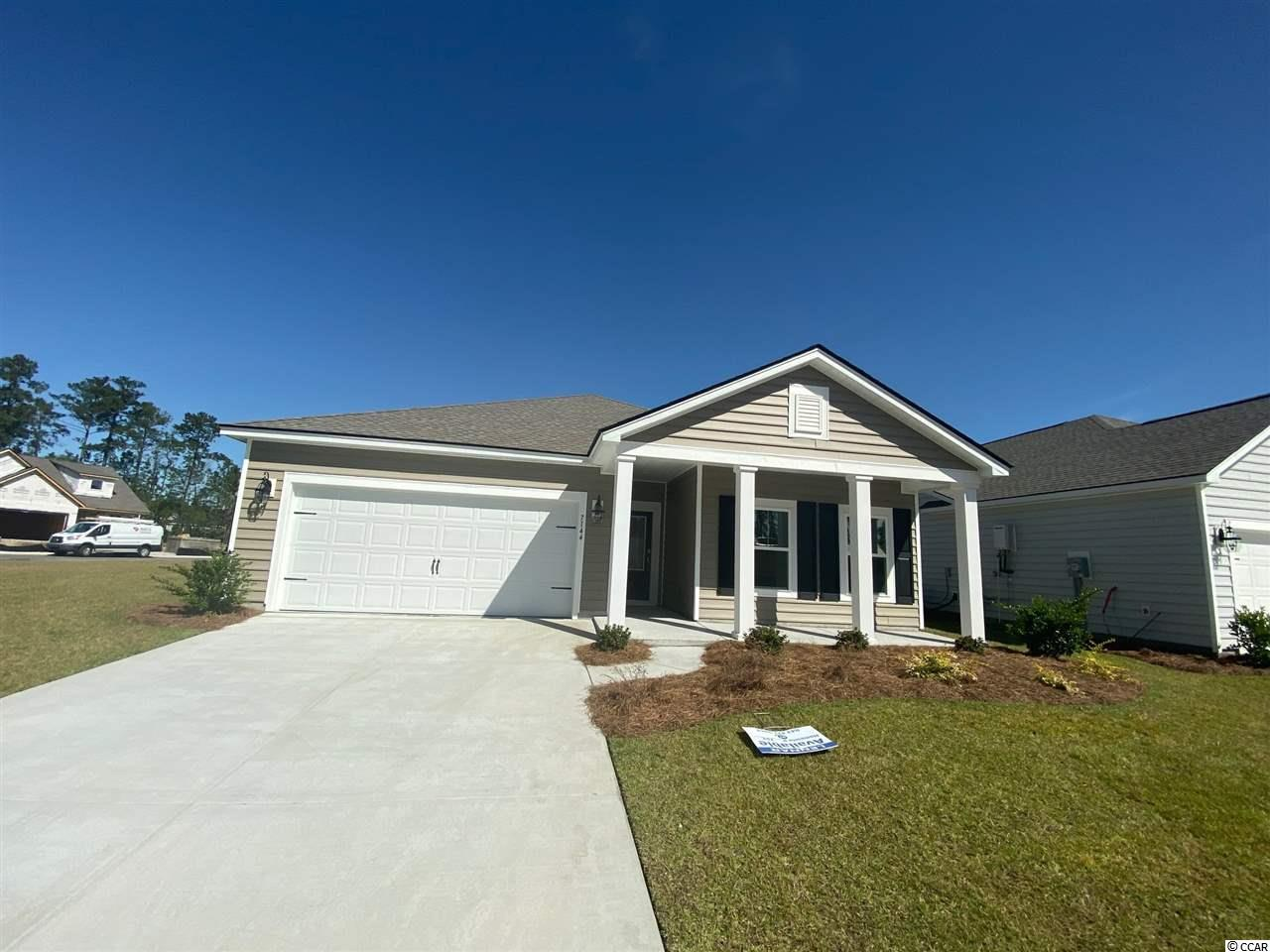 Detached MLS:1910090   7144 Swansong Circle Myrtle Beach SC