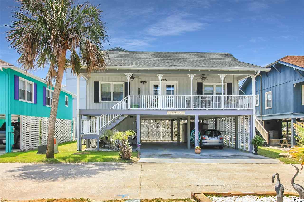 Detached MLS:1910302   105 Easy St. Murrells Inlet SC
