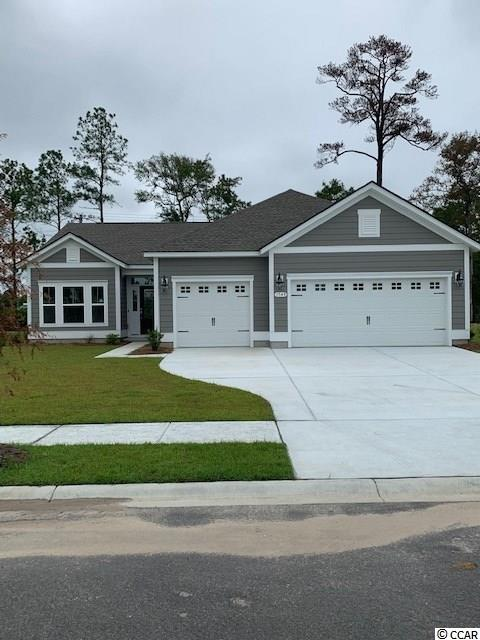 Detached MLS:1910305   1749 N Cove Ct. North Myrtle Beach SC