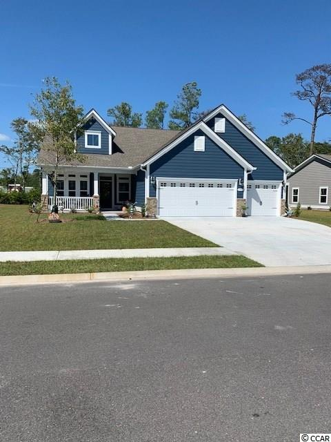 1745 N Cove Ct., North Myrtle Beach in Horry County, SC 29582 Home for Sale