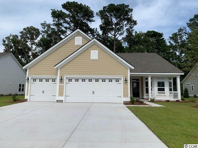 1837 N Cove Ct., North Myrtle Beach in Horry County, SC 29582 Home for Sale
